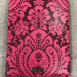 Kate Spade Live Colorfully IPad2 case